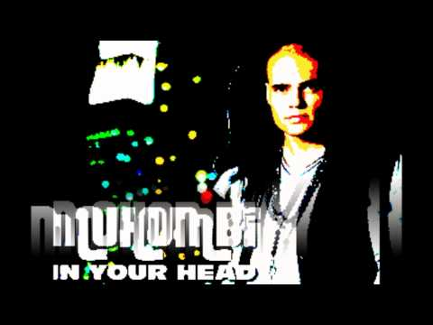 El Menda - In your head; Mohombi.wmv