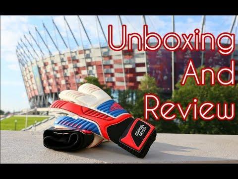 FreeKickersMLC - Unboxing And Test Adidas Predator 'Artificial Grass'   GK Gloves