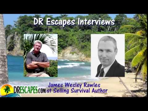 James Wesley Rawles - Thoughts on Threats From Russia...