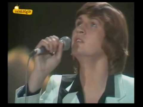 Song of the Day - Johnny Logan - What's Another Year - Eurovision 1980 - Ireland - Winner