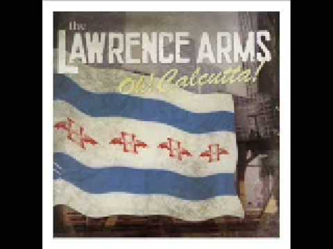 The Lawrence Arms - Key to the City