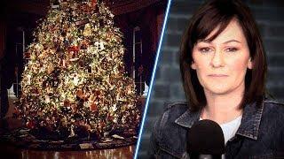 School Principal's Christmas Ban BACKFIRES | Sheila Gunn Reid