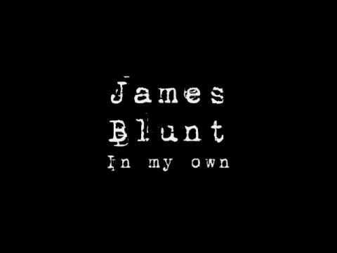 James Blunt - On My Own