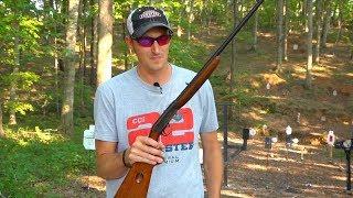 Browning Arms Factory Tour