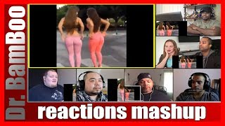 If you don't laugh you're a toaster #4 - TRY NOT TO LAUGH REACTIONS MASHUP