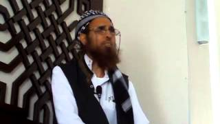 Ml Mansoor ul Haq - Avoid Arguing
