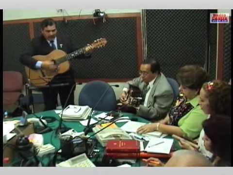 Hector Martinez Serrano - Checo Padilla