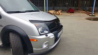 Ford Turneo Connect 2007