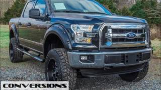 Othello Used Ford Lifted Trucks For Sale