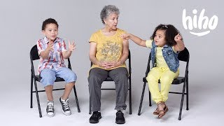 HiHo Kids Meet A Woman With Alzheimer