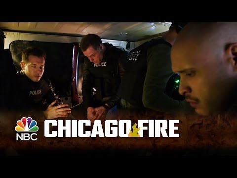 Blown Cover - Chicago Fire