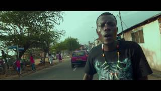 FREESTONE - Ofili (OFFICIAL MUSIC VIDEO)