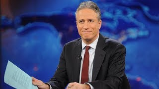"Jon Stewart - ""Just a Comedian"" or So Much More?"