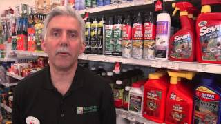 Springtime Pest and Weed Control with Moe's Outdoor Equipment and Supplies