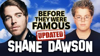 SHANE DAWSON | Before They Were Famous | The Mind Of Jake Paul