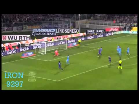 Pepe Reina Best Saves Napoli 2014 HD