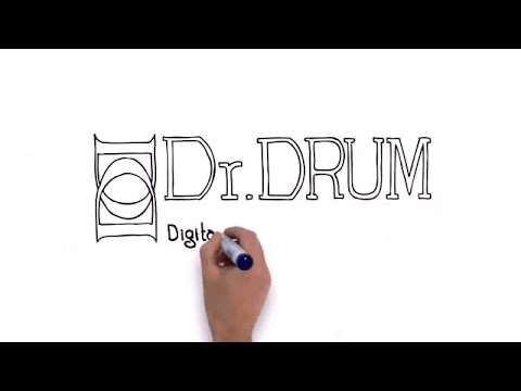 Dr Drum Beat Making Software - Make Sick Beats - Dubstep, Rap, Hip Hop