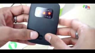 Review Unboxing and Hands on JioFi 3 Hotspot Device