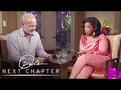 First Look: Kelsey Grammer's Tragic Family History - Oprah's Next Chapter - Oprah Winfrey Network