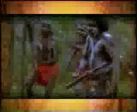 Yothu Yindi - Treaty (remix) Video