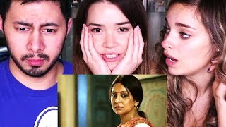 JUICE | Neeraj Ghaywan | Shefali Shah | Short Film Reaction!