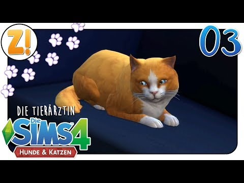 Sims 4 [Dr. Smith & die Tiere]: Fred, der Chiller #3 | Let's Play [DEUTSCH]