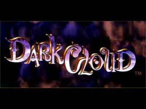 Dark Cloud :Divine Beast Cave
