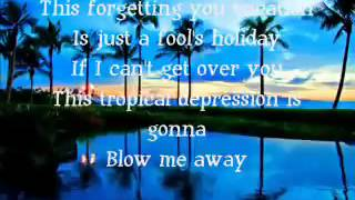 Watch Alan Jackson Tropical Depression video