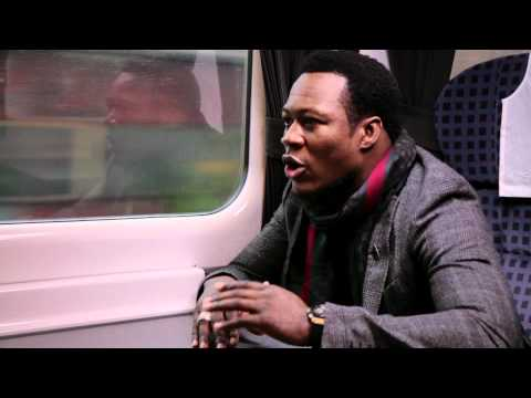 Benga Documentary - Gatwick Express Tracks