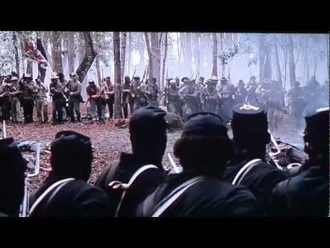 American Civil War- Battle of James Island