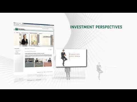 Meet our Experts online! - BNP Paribas Wealth Management
