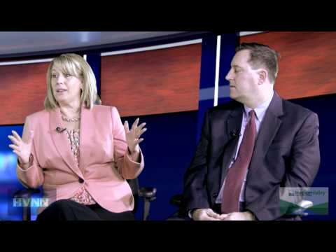 Business Newsmakers - Ethan Allen Workforce Solutions