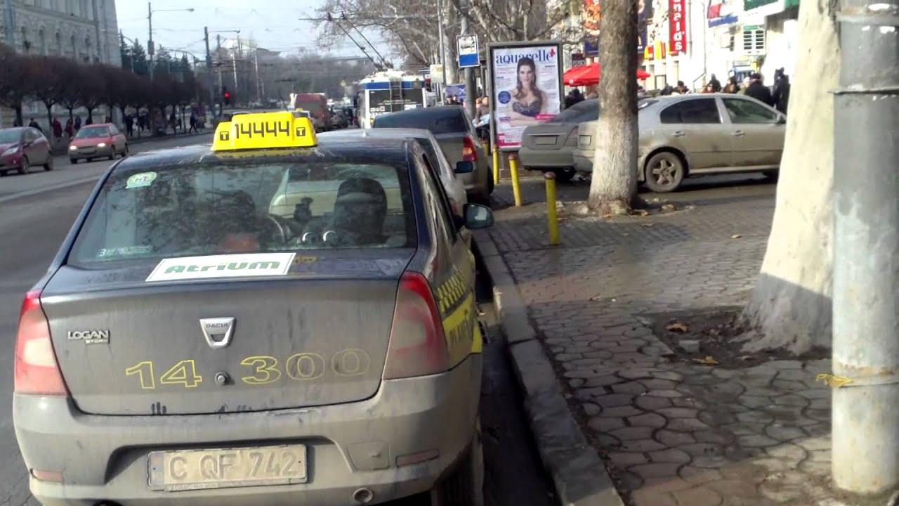Poliția eliberează spațiul pentru mafia taxiurilor ilegale