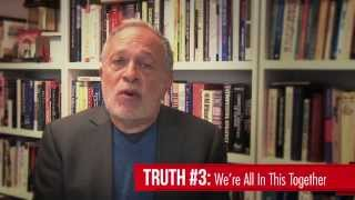 Three Truths The GOP Denies About The Affordable Care Act (Robert Reich)