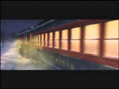 The Polar Express Trailer 2004