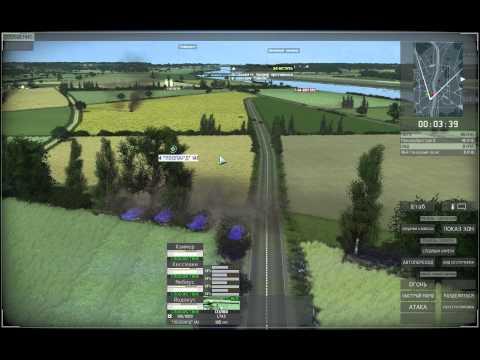 Wargame: European Escalation — русский цикл. 1 серия