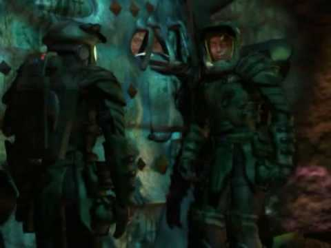 Starship Troopers Chronicles Vol3 Ataque Skinnies parte 7