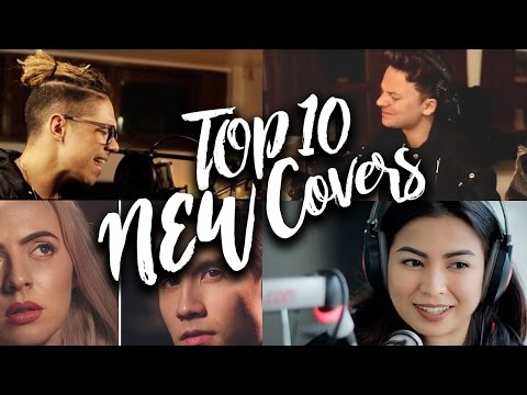 TOP 10 New Covers This Week: 19-25 December 2016 #1