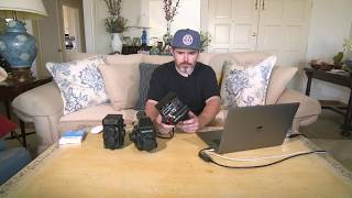 First Film Photography Club Live Stream - THIS IS A TEST