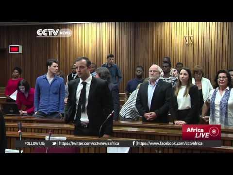 Oscar Pistorius to be sentenced in June