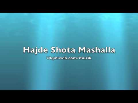 Hajde Shota Mashalla video