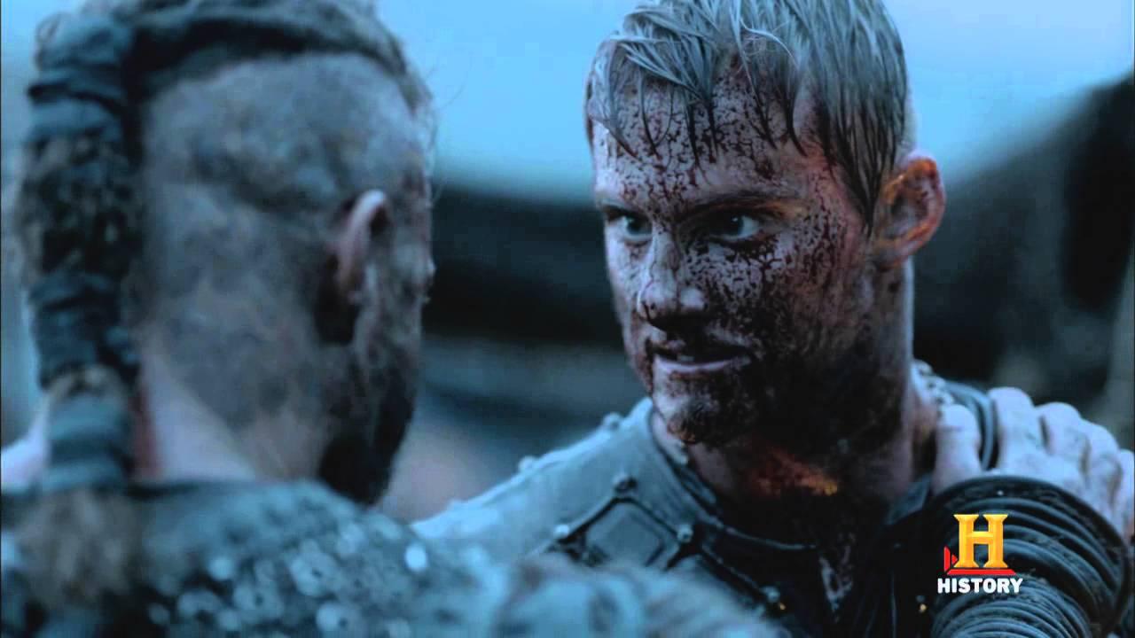 Bjorn Vikings  Vikings  Ep 209 preview