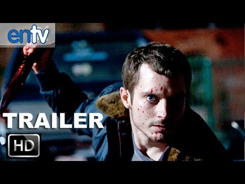 Maniac Red Band Trailer [hd]: Elijah Wood, America Olivo And Nora Arnezeder: Entv video