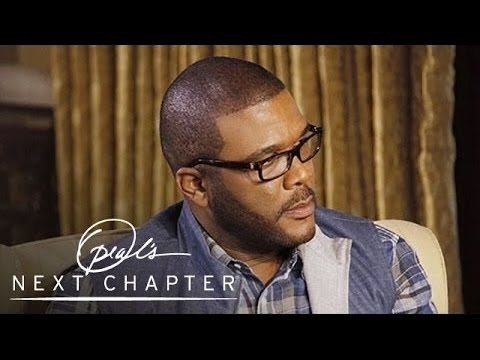 First Look: Tyler Perry on Why Hollywood Lacks Roles for Black Actresses - Next Chapter - OWN