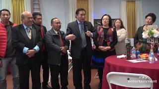 The Hmong Channel TV - Txais Tos Cov Singer&MovieStar Dec2017