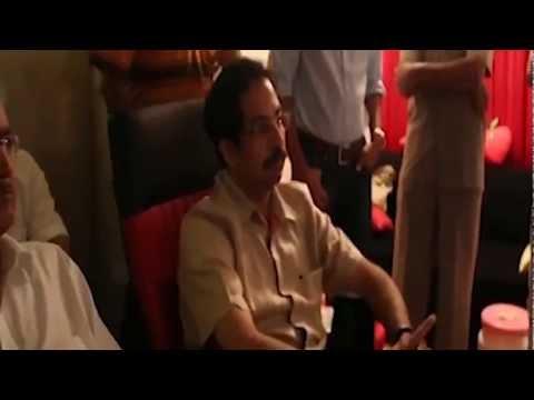 Shiv Sena Theme - Making of