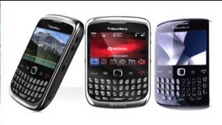 BlackBerry's bold step_ Phone prices slashed by 26%