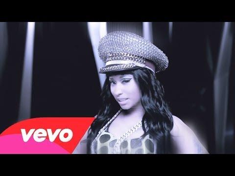 Nicki Minaj Sunshine