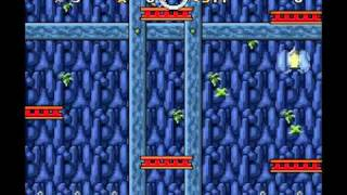 SMB:TWSS - Elevator Action