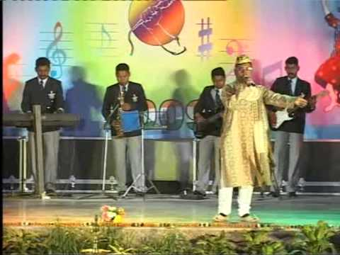 Parda Hai Parda By- Mohd Jahangeer Alam (indian Air Force).mp4 video